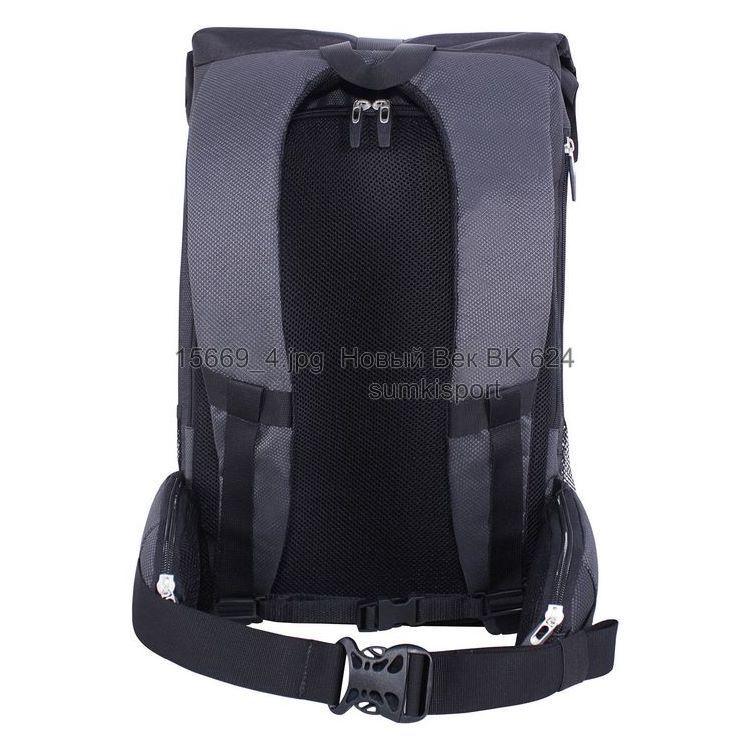 15669 Рюкзак для ноутбука Roll 21 л