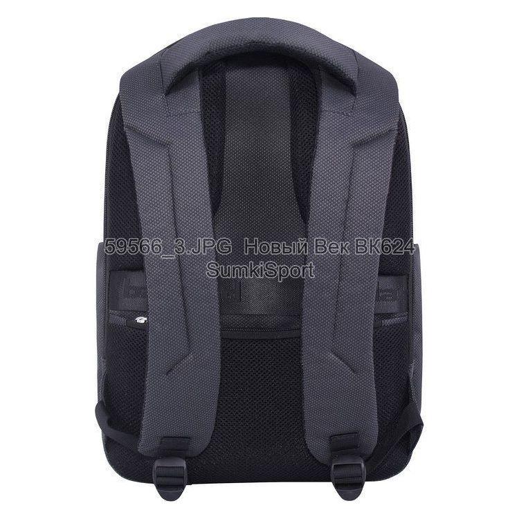 59566 Рюкзак для ноутбука Frank 26 л