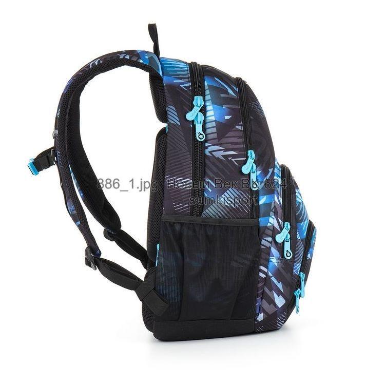 886 Рюкзак HIT