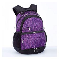 372 Рюкзак maxi Дождь