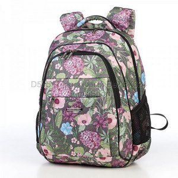 545 Рюкзак Полевые Цветы